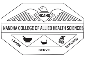 Nandha College Of Allied Health Science